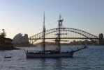 WEB view Tall Ship