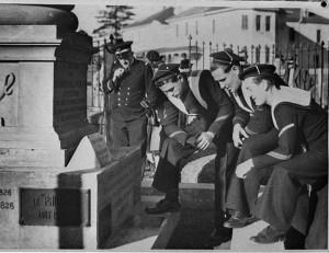 Bastille Day 1944