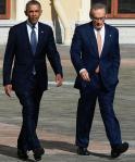 Obama Carr