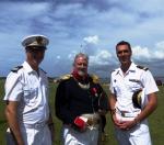 WEB Eric Napoleon Commander
